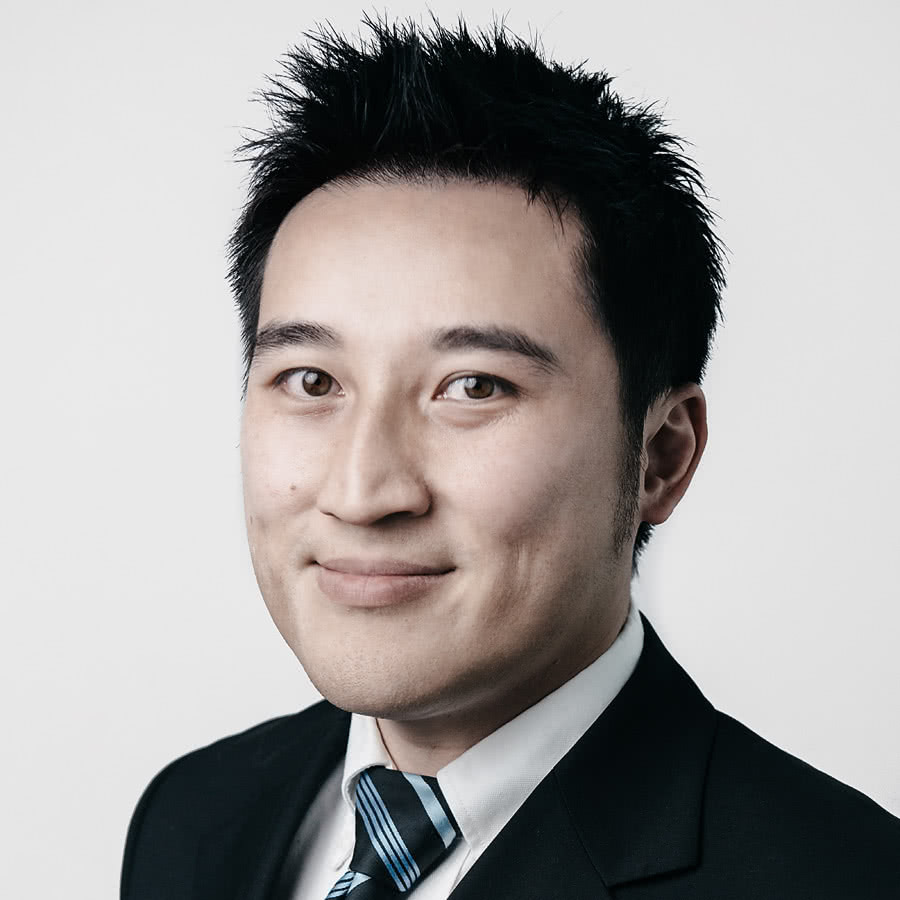 Simon Wang