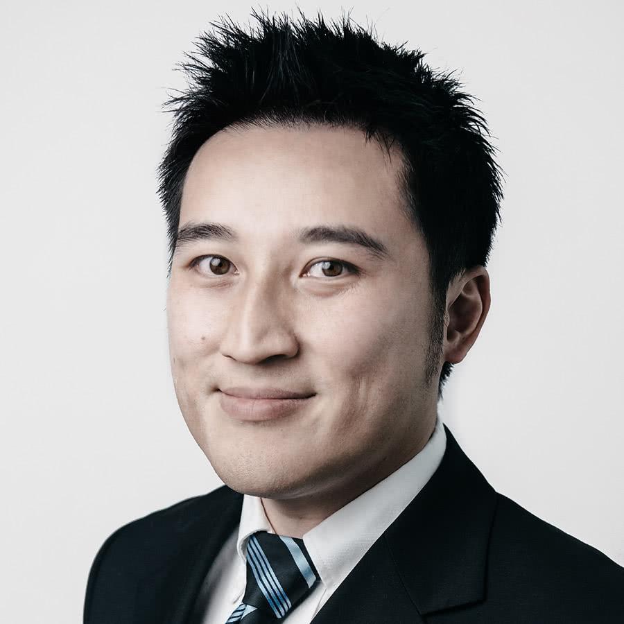 Simon Wang – web