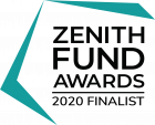 Zenith Fund Awards 2020 Finalist